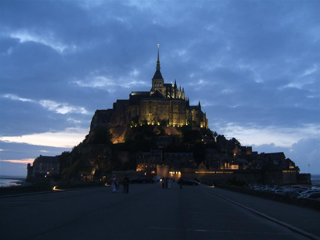 St Michel  - mcs 2008